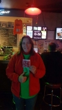 $275 Jackpot Winner at 2 Buck Bar on 12/19/18 in Kimberly